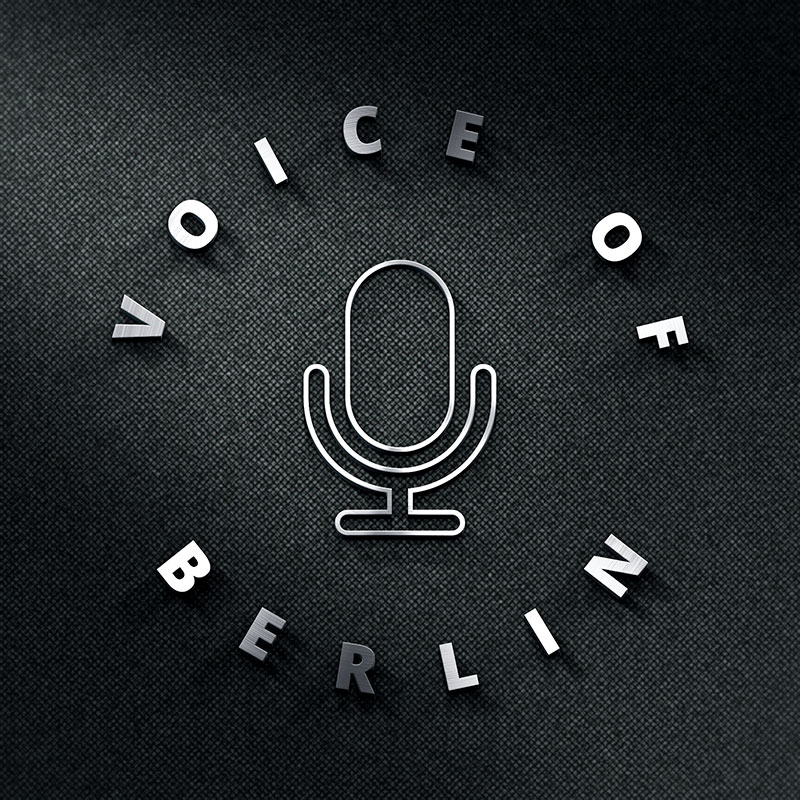 interpolare Büro für Kommunikation Voice of Berlin